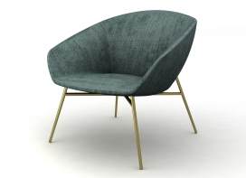 Bild_8_Calligaris - LOVE lounge_petrol_WHOSPERFECT
