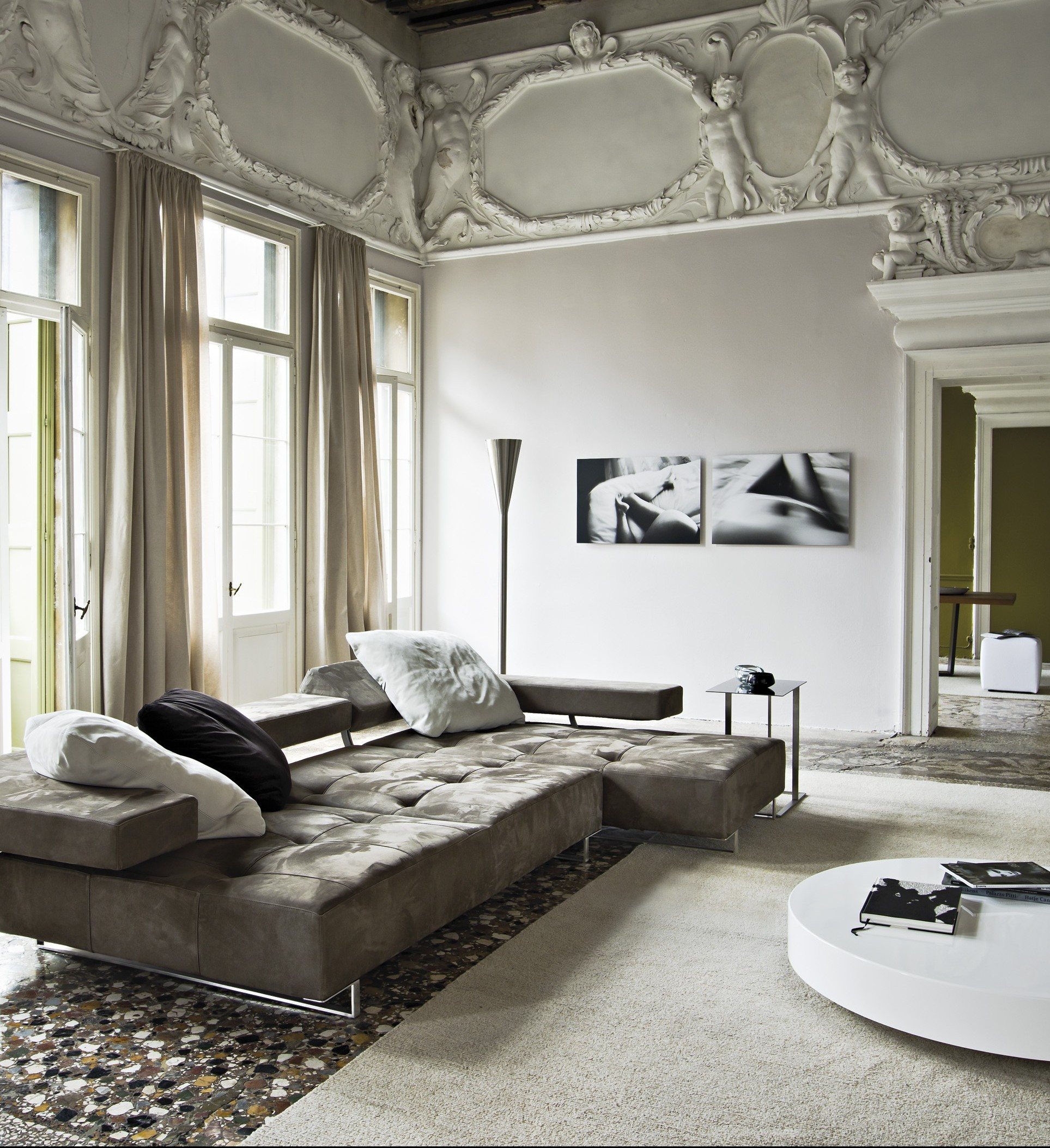 la dolce vita in hannover presseblog. Black Bedroom Furniture Sets. Home Design Ideas